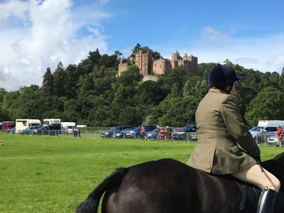 Dunster Castle Fair